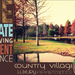 Apartments In Beaumont Tx Country Village