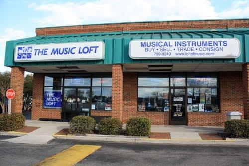 Music Loft of Wilmington
