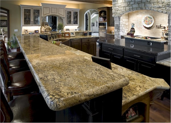 Photo Of Stone Fabricators   Saint Louis, MO, United States. Granite  Countertops With