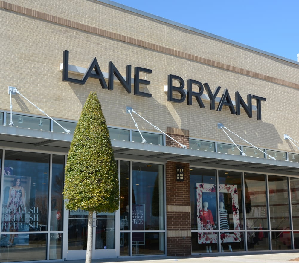 Lane Bryant: 6210 Bayfield Pkwy, Concord, NC