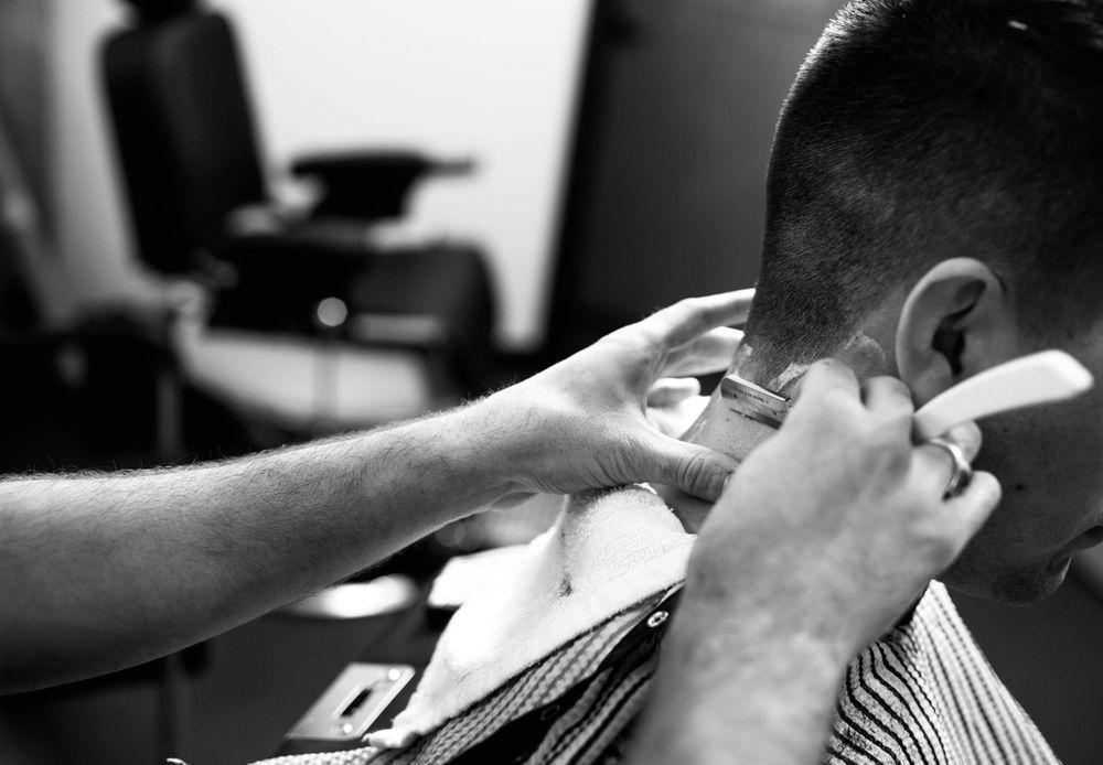 Venture Barber: 656-B N Miller St, Wenatchee, WA
