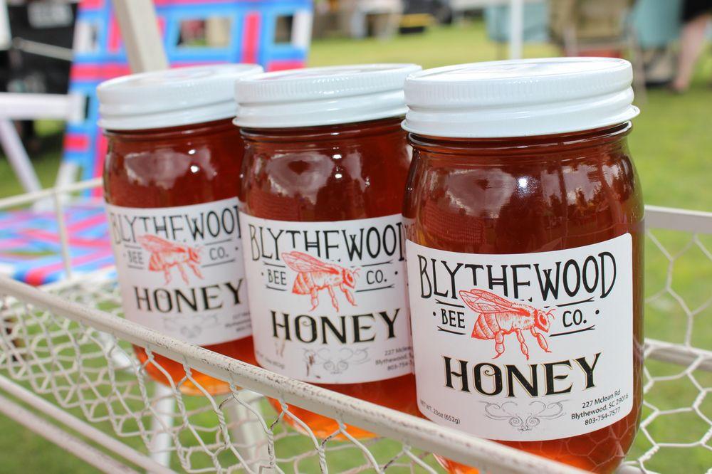 Blythewood Farmers Market: 171 Langford Rd, Blythewood, SC