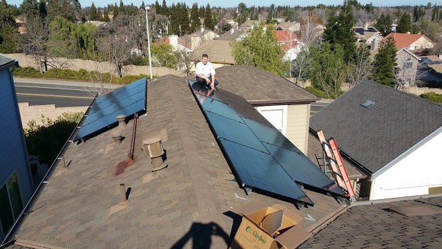 Right Now Air & Solar: 821 Eubanks Dr, Vacaville, CA