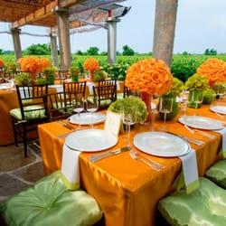 Photo Of Hampton Event Management International Amagansett Ny United States North Fork Vineyard Weddings