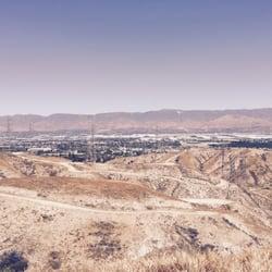 Photo of Hulda Crooks Park - Loma Linda, CA, United States. Bah!
