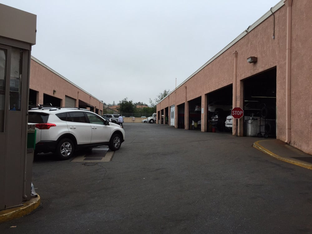 Photos For Thousand Oaks Toyota Yelp