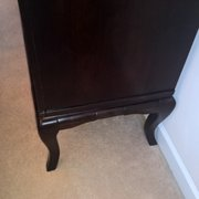 Photo Of Furniture Medic By Double D   Virginia Beach, VA, United States.