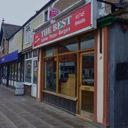 The Best Kebab House Fast Food 16 High Street