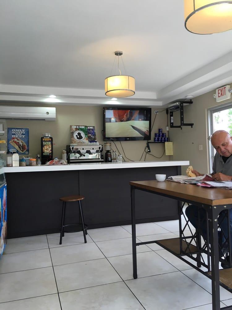 Bless Cafe: Carretera 129, Lares, PR