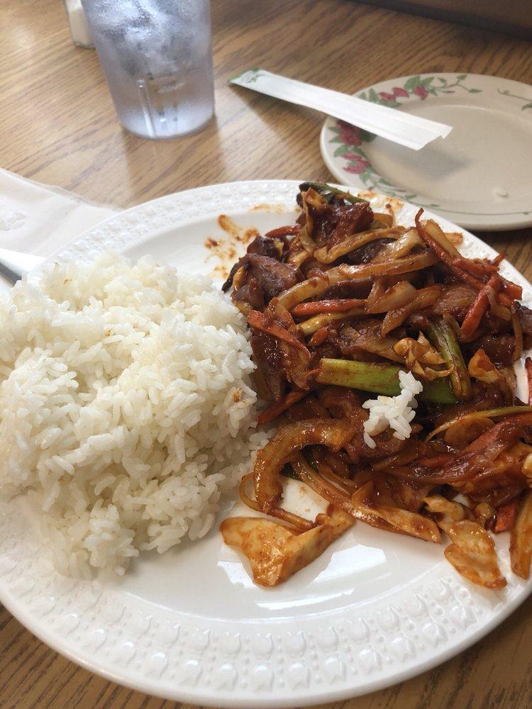 Hyundai Korean Restaurant