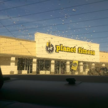 Planet Fitness Fort Walton Beach Fl