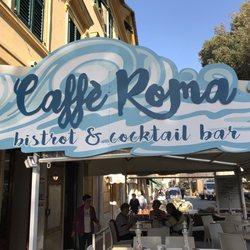 Cafe Roma - Bars - Piazza Staglieno 14, Levanto, La Spezia, Italy - Yelp