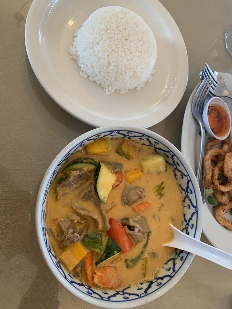 Ruan Thai Restaurant