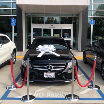 Photo Of Mercedes Benz Of Rocklin   Rocklin, CA, United States. Thank