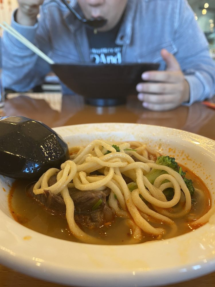 Noodles And Dumplings: 4650 Woodrow Bean Transmountain, El Paso, TX