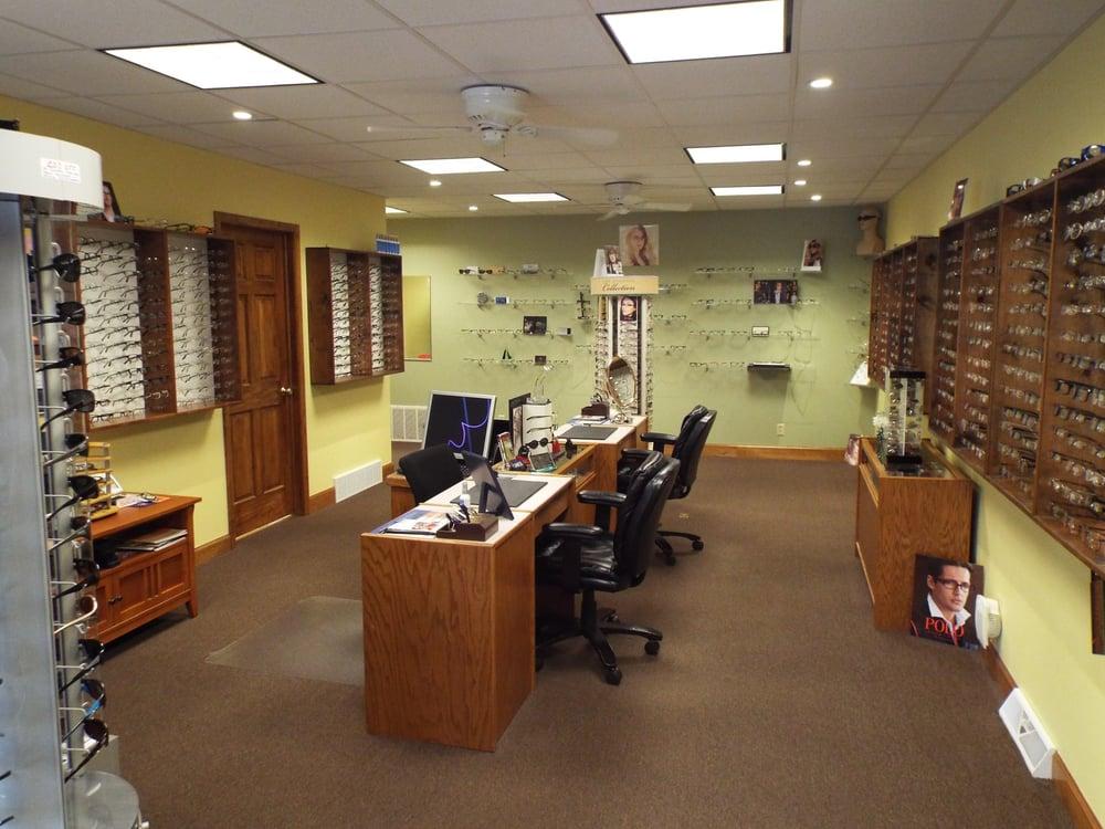 South Park Optical: 3861 S Park Ave, Blasdell, NY