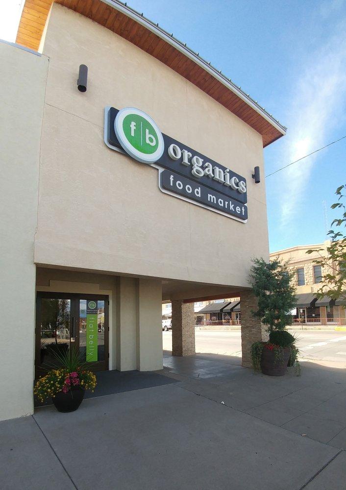fb organics: 1 W Main St, Cortez, CO