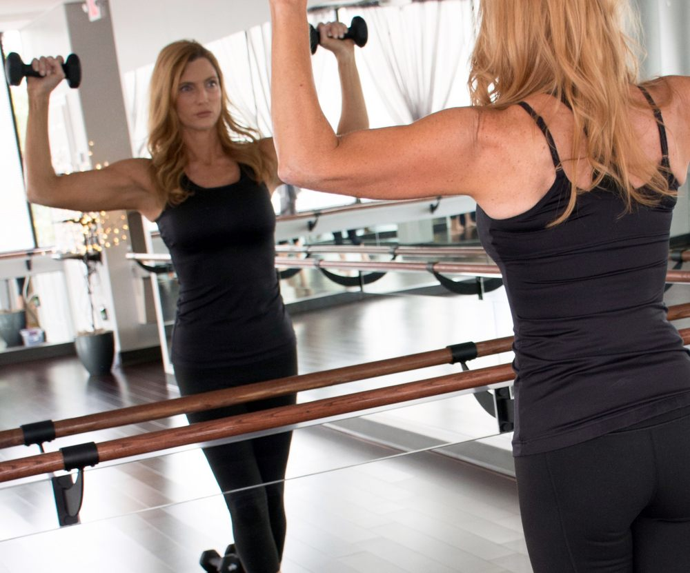 The Workout Barre Fitness and Dance