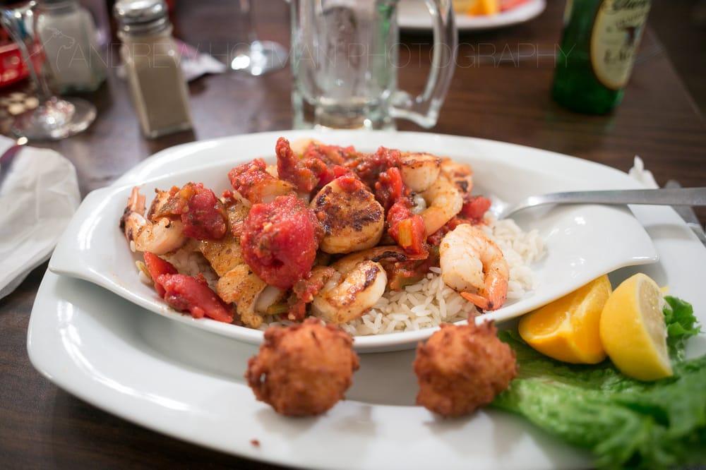 Tony's Seafood Restaurant