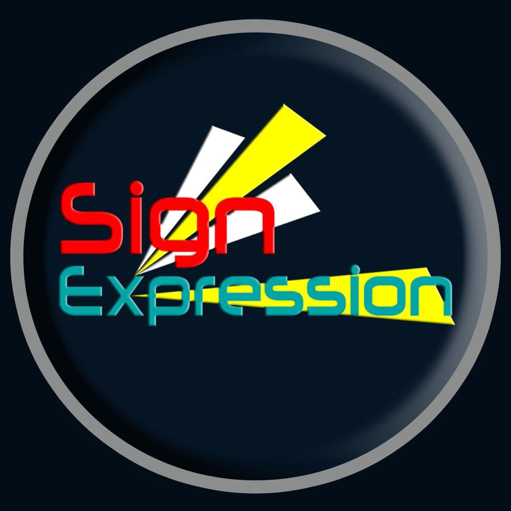 SignExpression