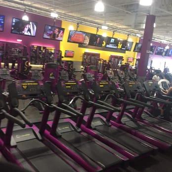 Planet Fitness Pembroke Pines 12 Photos 27 Reviews Gyms 9930 Johnson St Pembroke