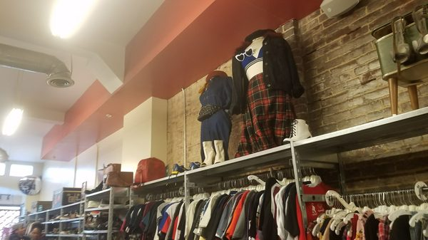 484d62ef4d Buffalo Exchange 1318 14th St NW Washington, DC Clothing Retail ...