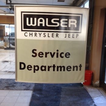 Walser Chrysler Jeep Dodge RAM - 23 Photos & 44 Reviews - Car ...