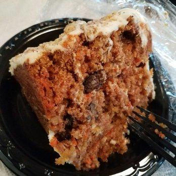 Best Carrot Cake In Birmingham Al