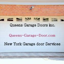 Photo Of Garage Door Queens   Flushing, NY, United States. Queens Garage  Door