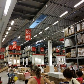 Ikea 13 foto e 15 recensioni grandi magazzini via - Ikea porta di roma telefono 06 ...