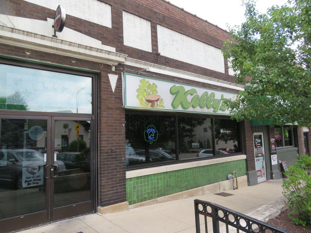 Kelly's: 218 Locust St, Sterling, IL