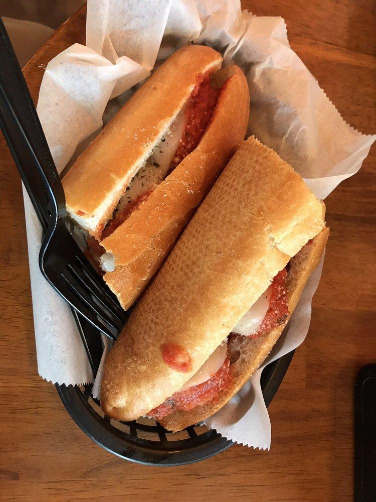 Bennie's Bread: 1159 Asbury Ave, Ocean City, NJ