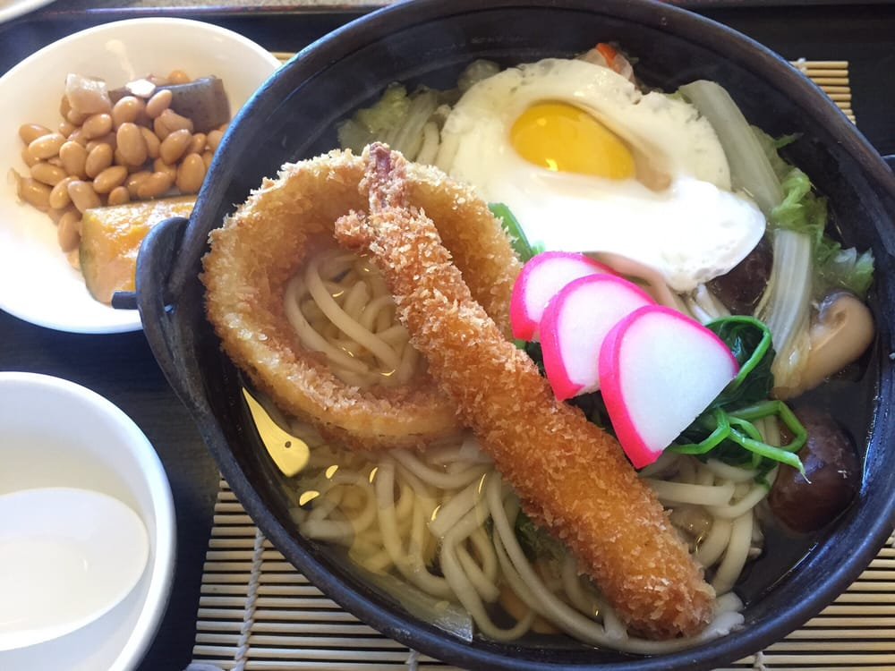 Japanese Food San Jose Ca
