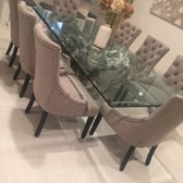 Photo Of Valentino Design Furniture   Los Angeles, CA, United States.  Dining Table