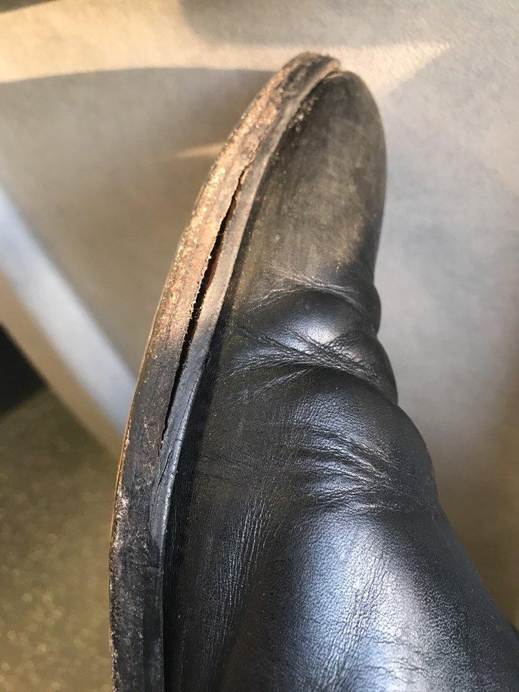 Chillemi Shoe Repair