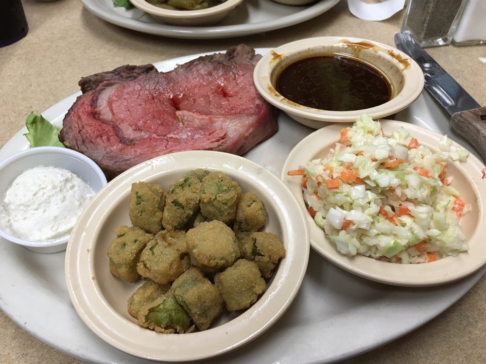 Old South Restaurant: 1330 E Main St, Russellville, AR