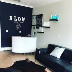 Blow beauty salon parrucchieri 1069 avenue c bayonne for About you salon bayonne nj