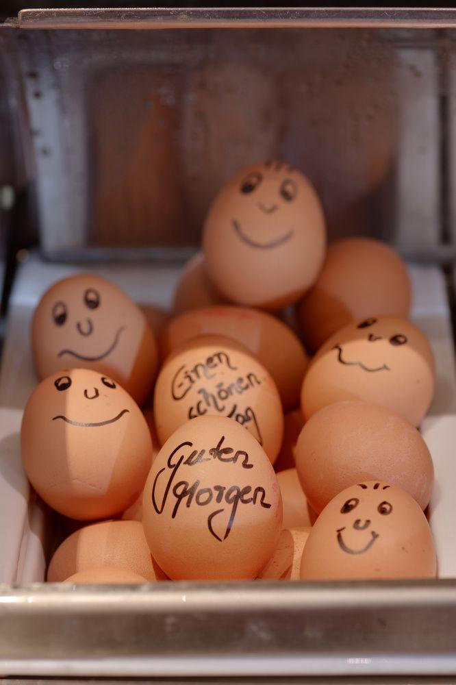 Guten Morgen Liebes Frühstücksei Yelp