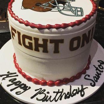 Mary S Cake Shop Huntington Park Ca