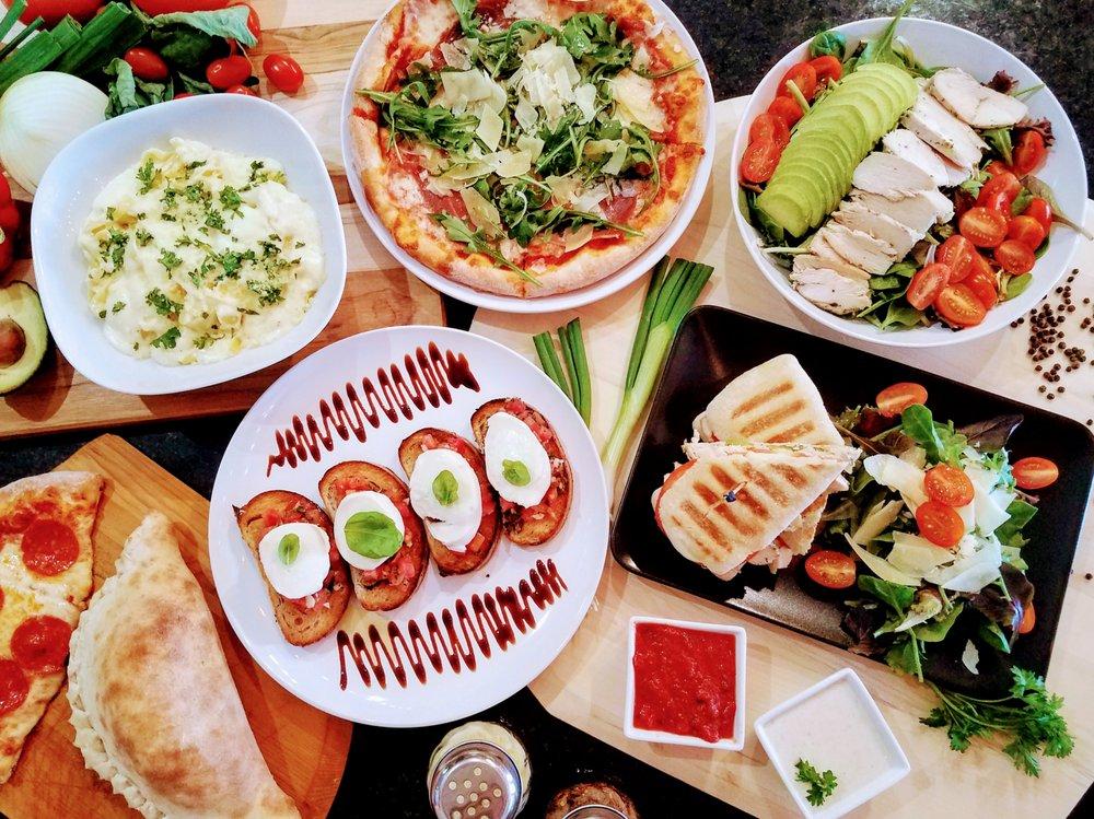 Italian Food Near Doral
