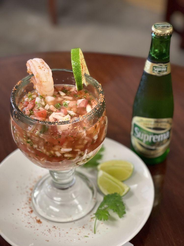 Abuelita's Gourmet Kitchen: 5700 Hwy 6 N, Houston, TX