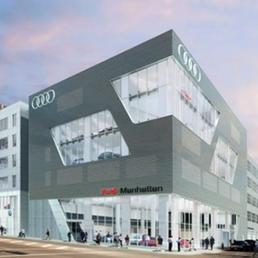 Photos For Audi Manhattan Yelp