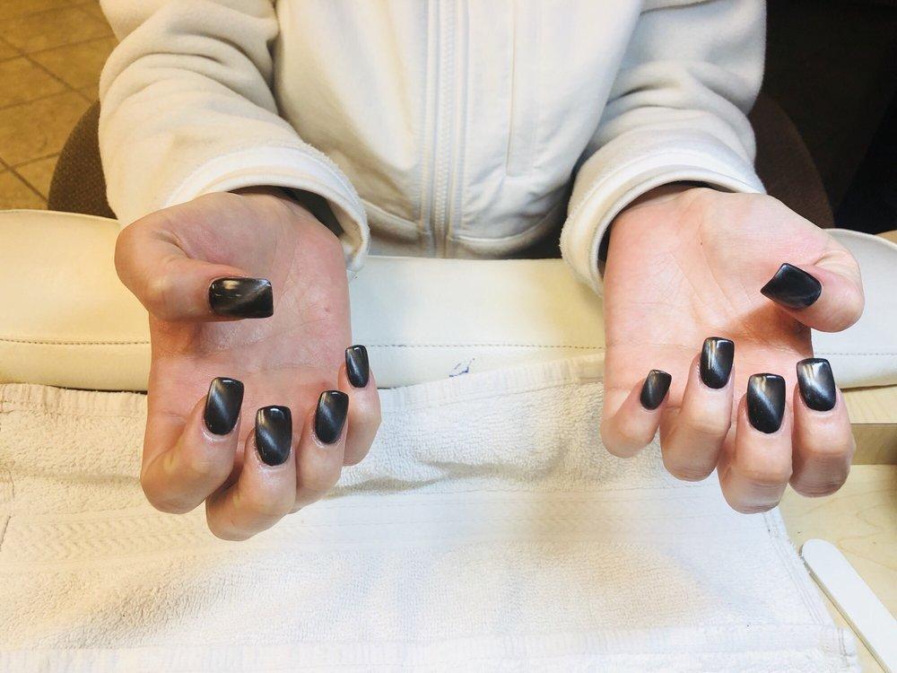 La Bella Nail Spa Salon - 102 Photos & 112 Reviews - Nail Salons ...