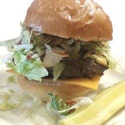 Jb S Burger Kitchen Lincoln Ne