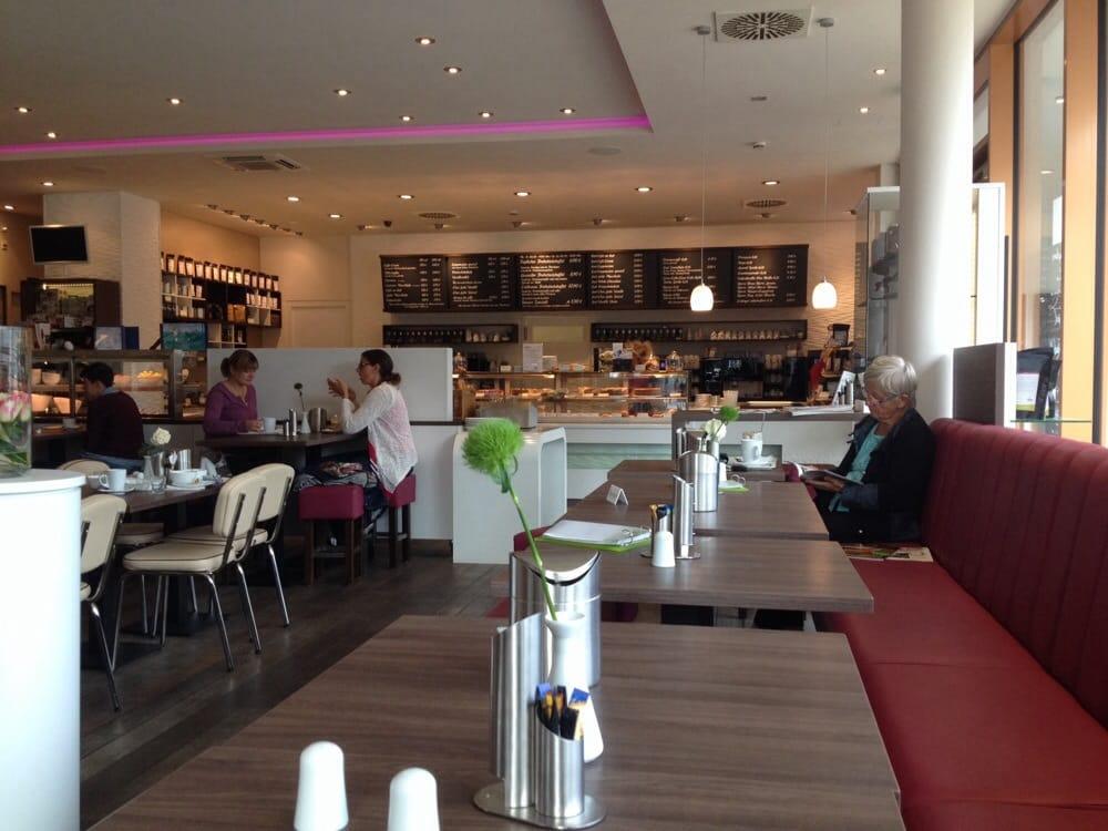 Coffee Perfect - Café - Römereschstr. 38, Osnabrück, Niedersachsen ...