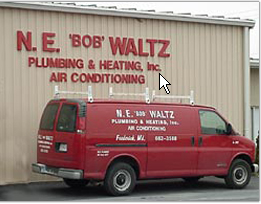 NE Bob Waltz: 8098 Hillmark Ct, Frederick, MD