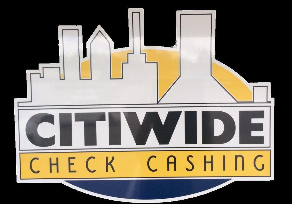Citiwide Check Cashing