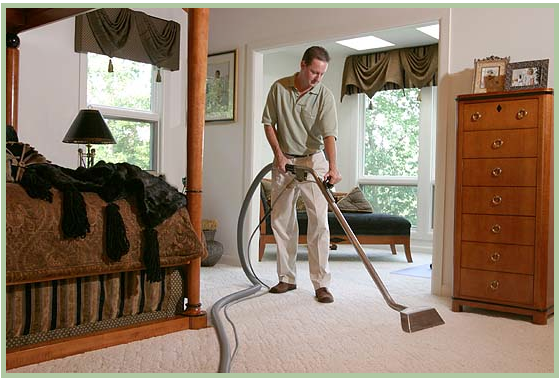 F&S Carpet Cleaning