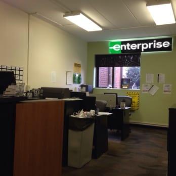 Enterprise Car Rental In Manassas Park Va