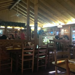 Photo Of Country Cupboard Lake Toxaway Nc United States Inside The Dining